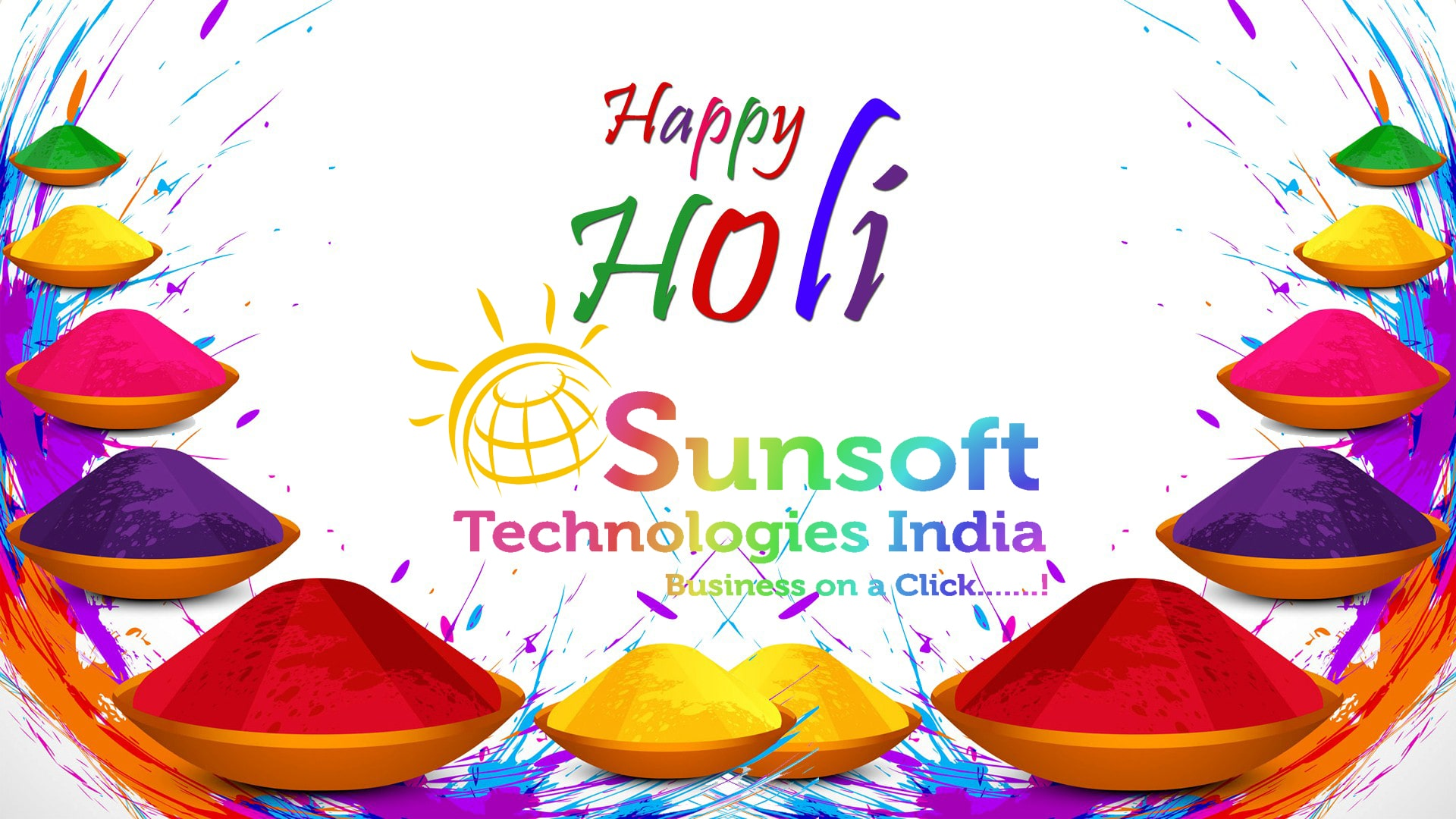 Sunsoft Technologies India